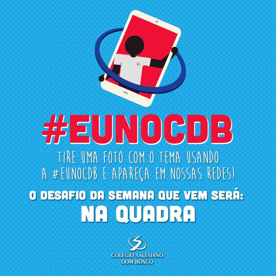 #EuNoCDB