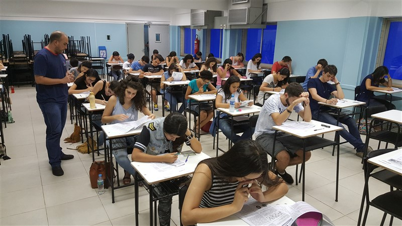 Cursinho Dom Bosco divulga gabarito oficial do concurso de bolsas